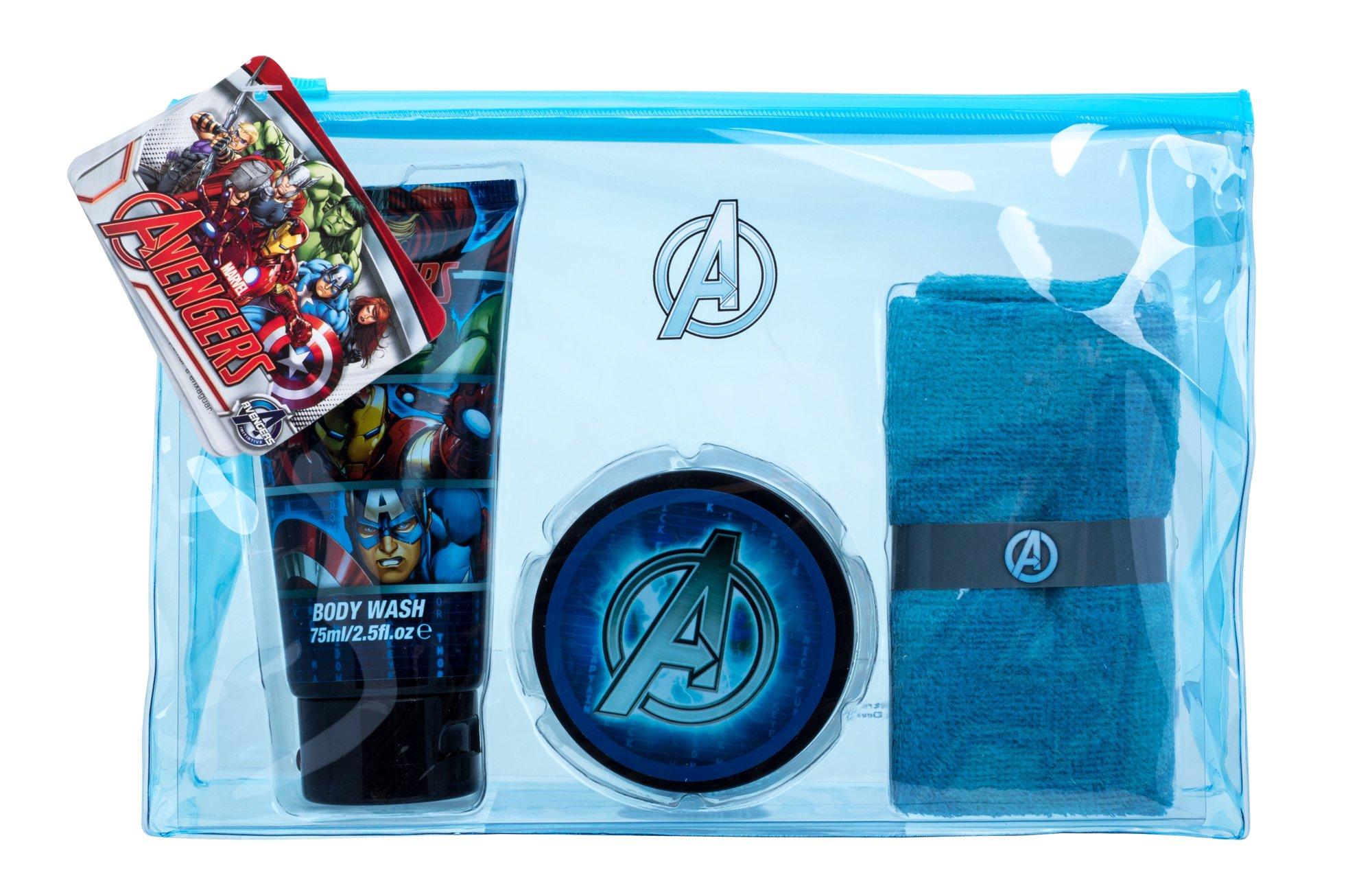 Marvel Avengers Shower gel 75ml