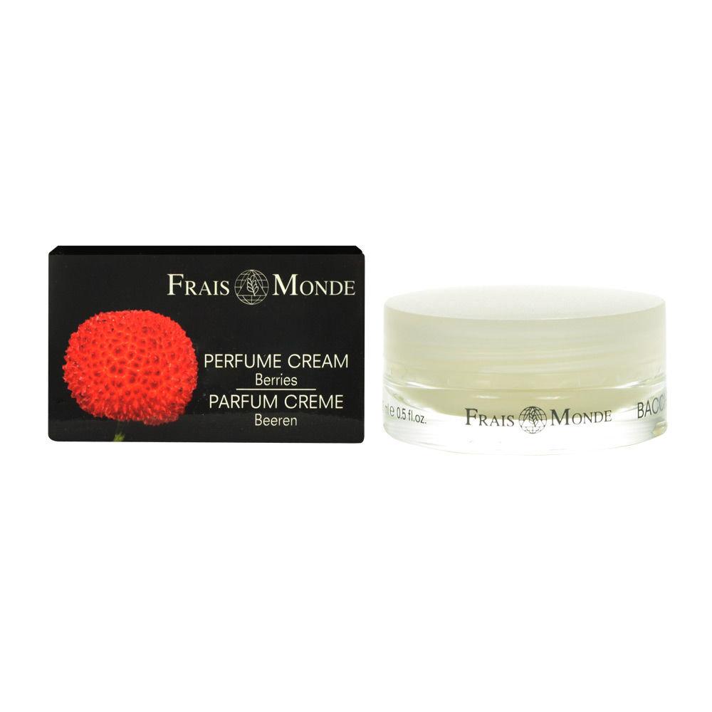 Frais Monde Berries perfumeovaný Cream 15ml