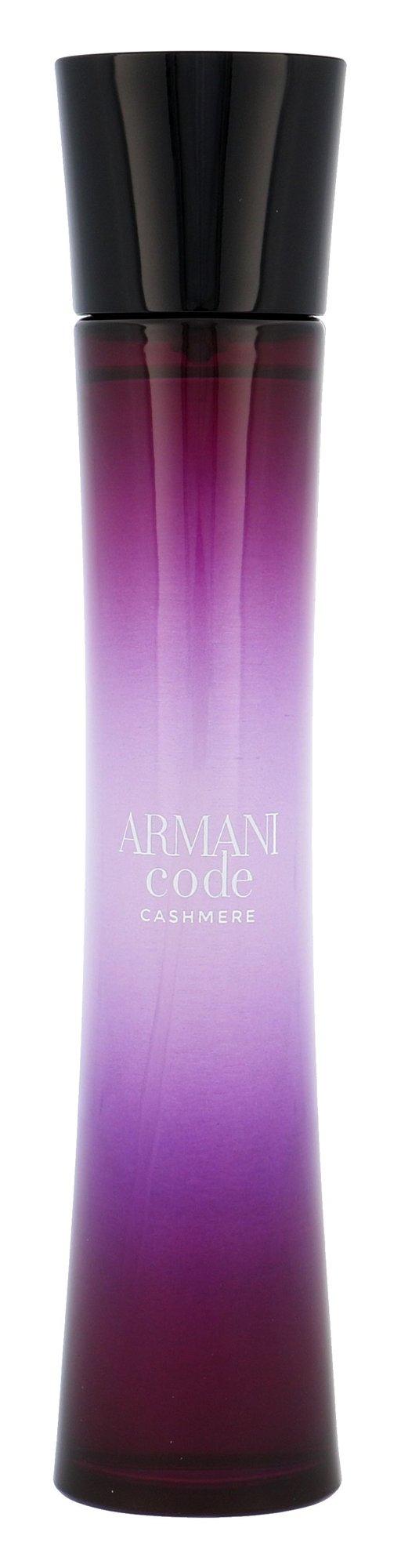 Giorgio Armani Code Cashmere EDT 75ml