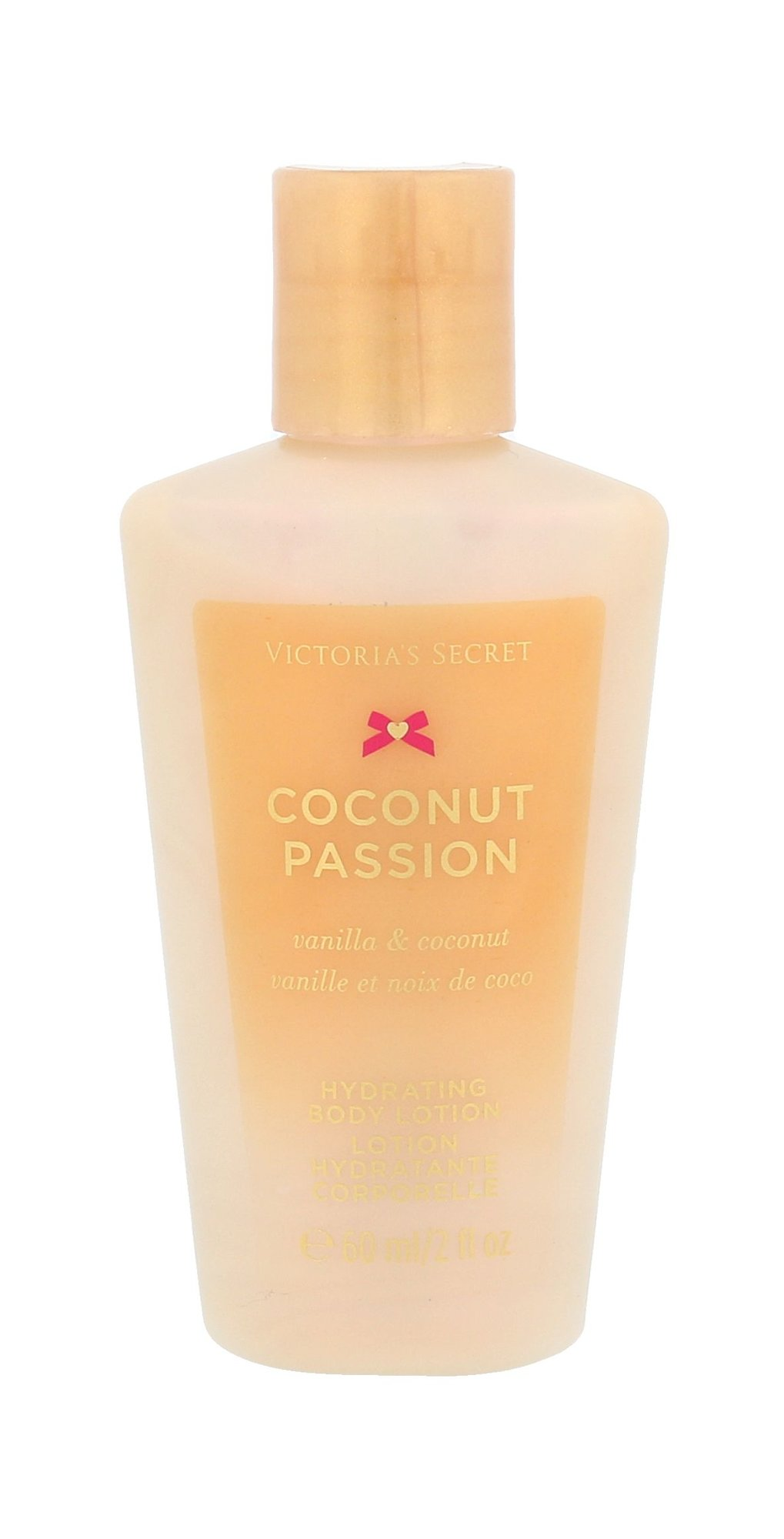 Victoria´s Secret Coconut Passion Body lotion 60ml