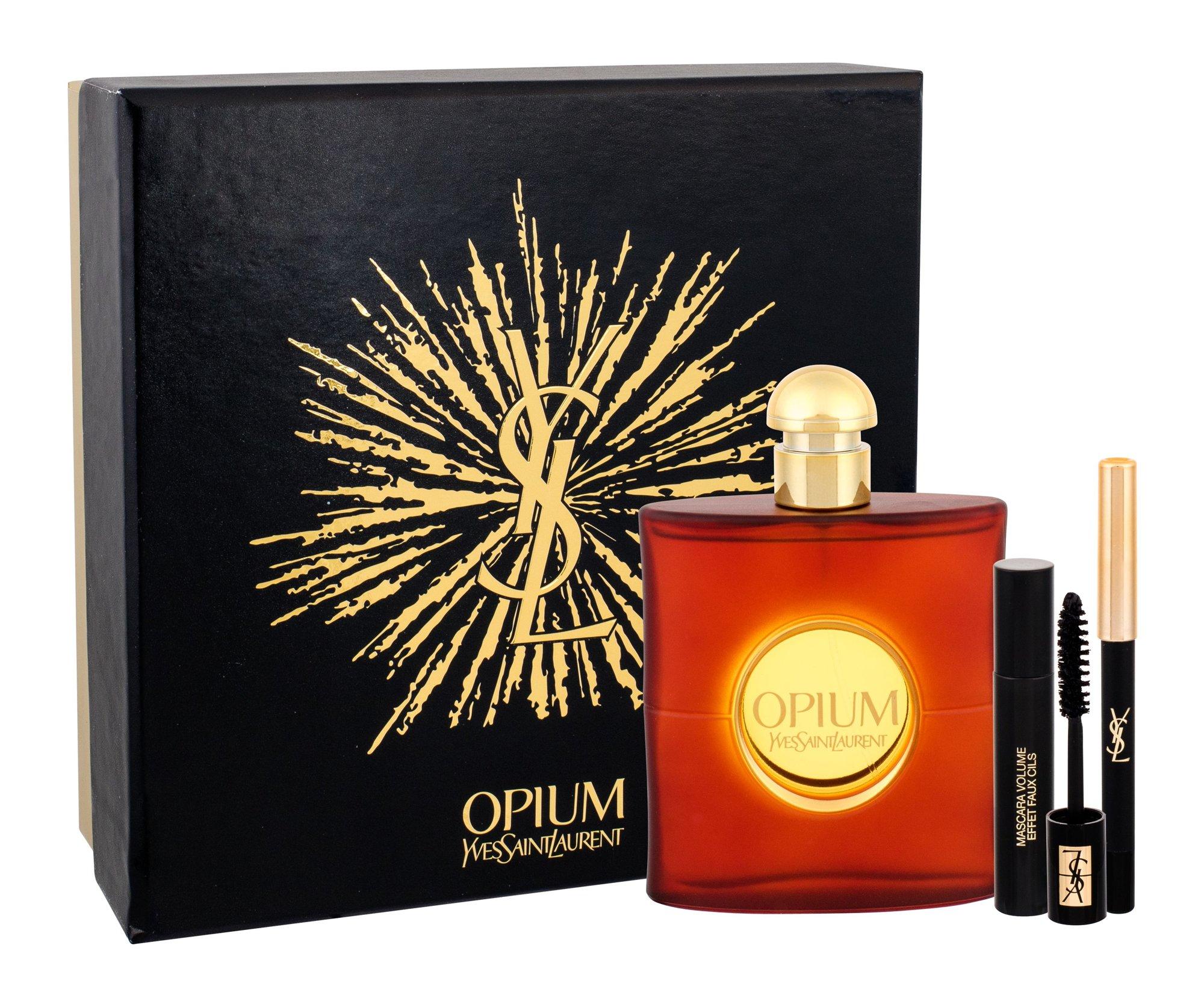 Yves Saint Laurent Opium EDT 90ml