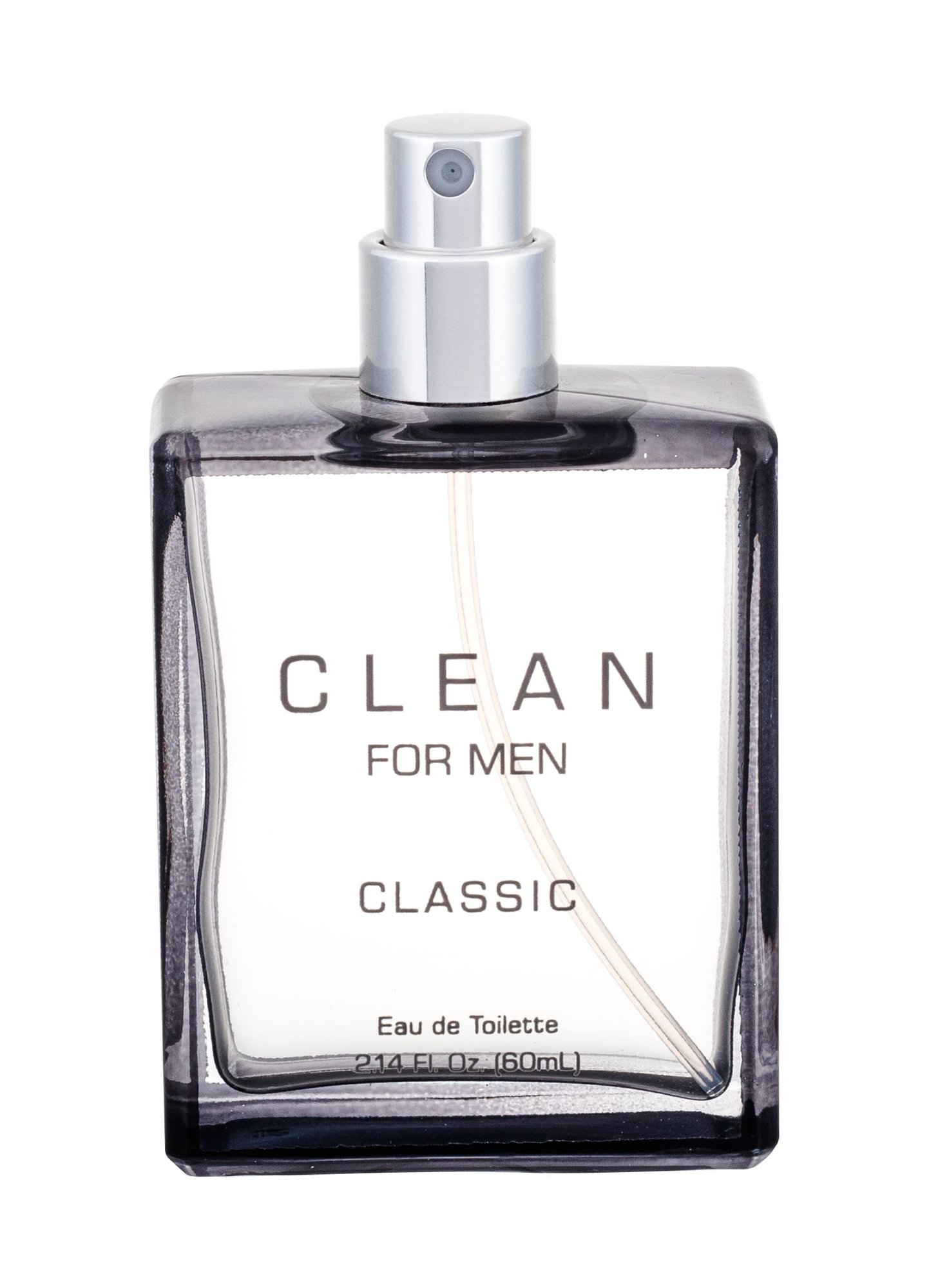 Clean For Men EDT 60ml