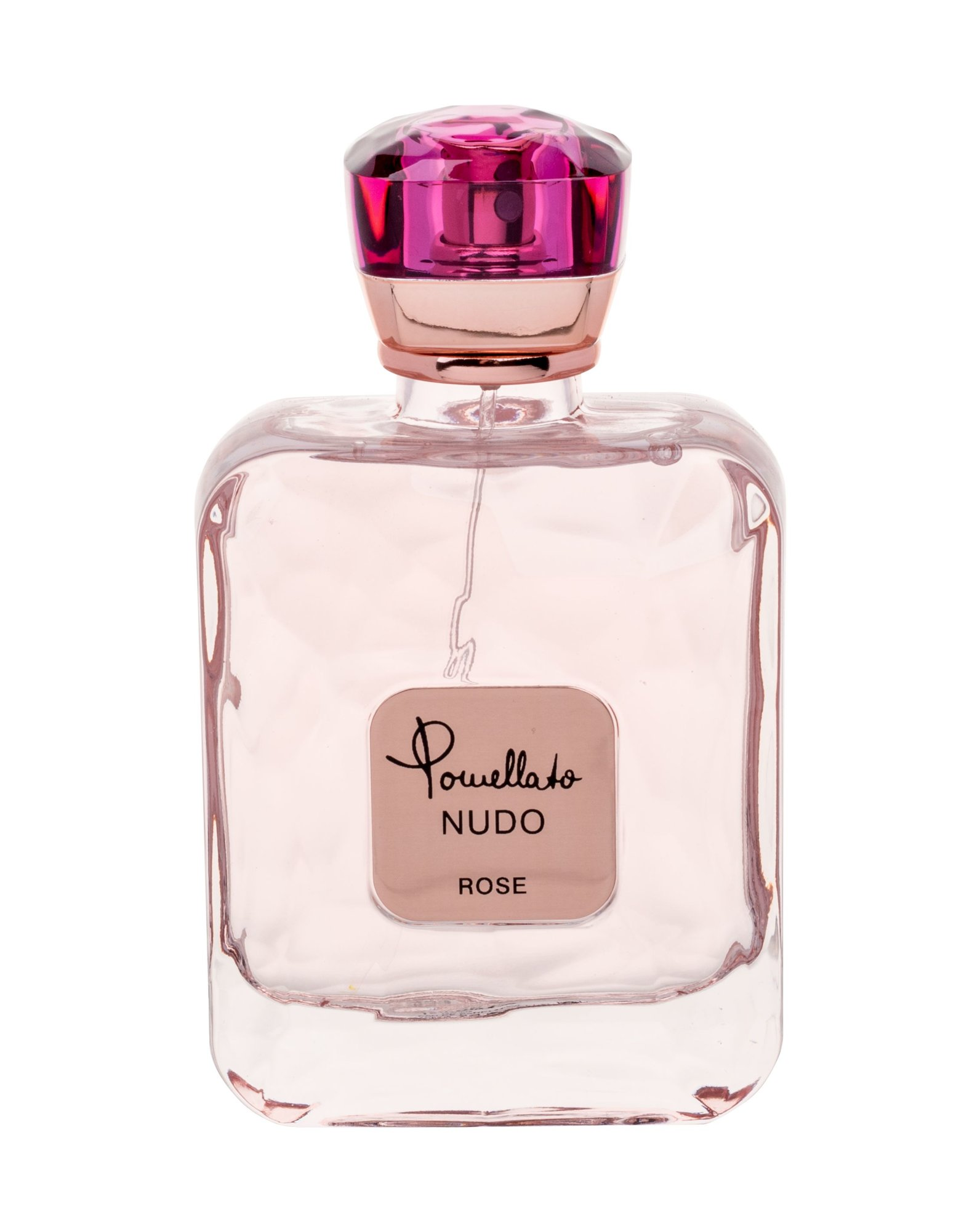 Pomellato Nudo Rose EDP 90ml