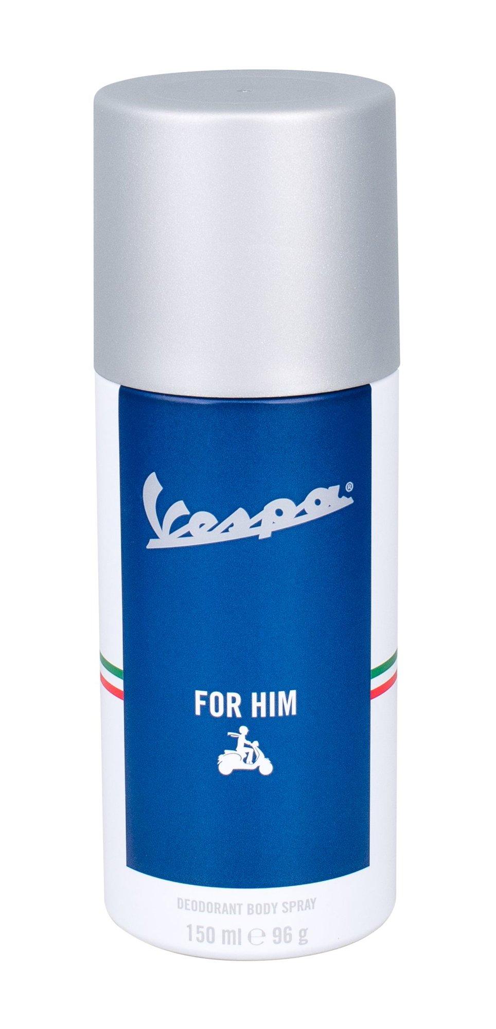 Vespa Vespa For Him Deodorant 150ml