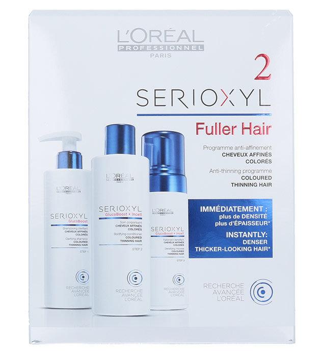 L´Oréal Professionnel Serioxyl Cosmetic 250ml
