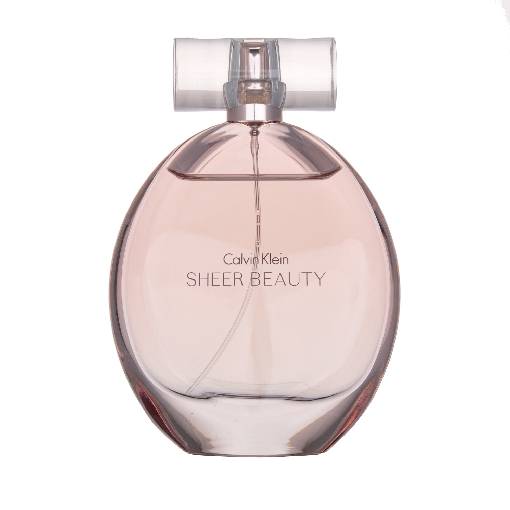 Calvin Klein Sheer Beauty EDT 100ml