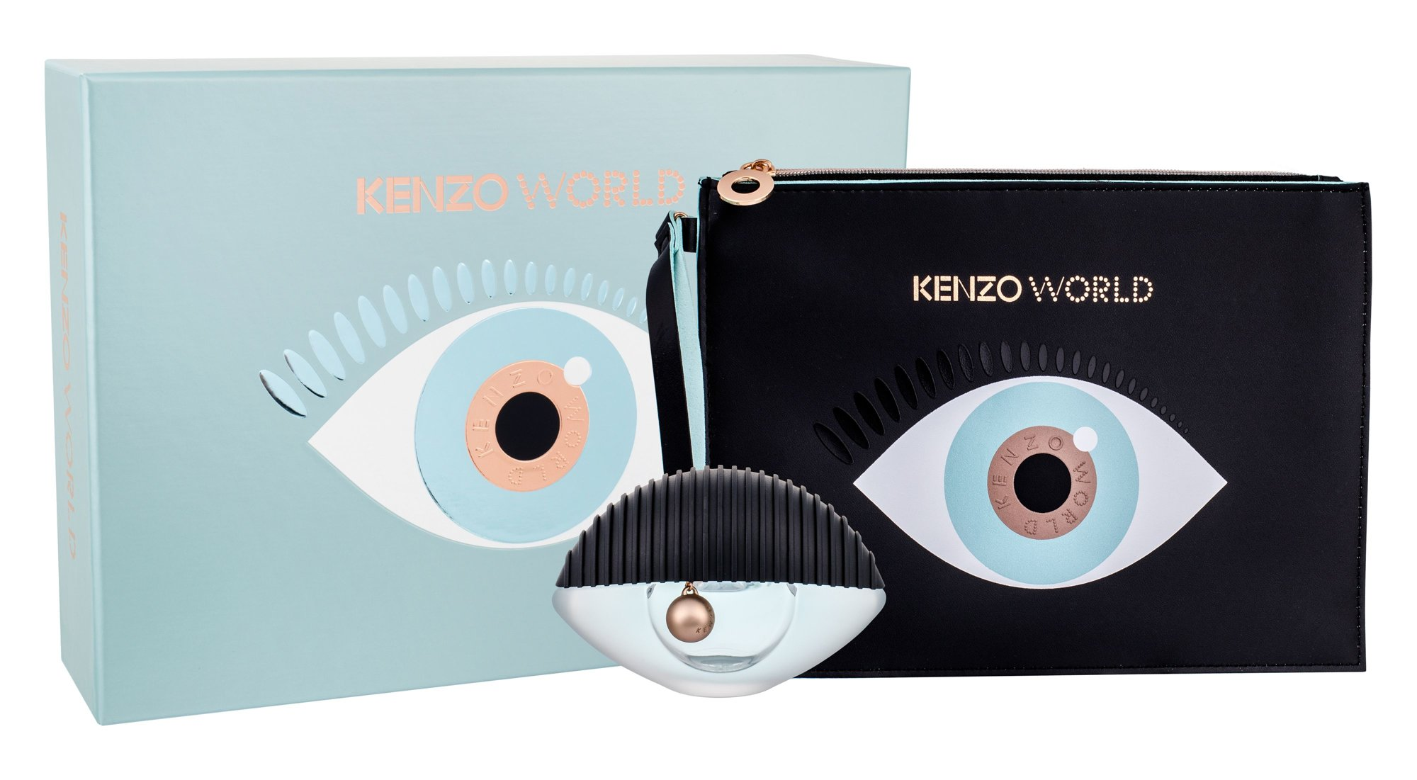 KENZO Kenzo World EDP 50ml