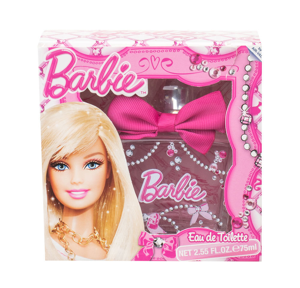 Barbie Barbie EDT 75ml
