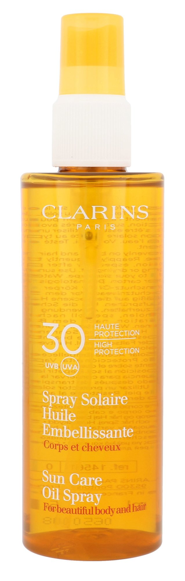 Clarins Sun Care Cosmetic 150ml
