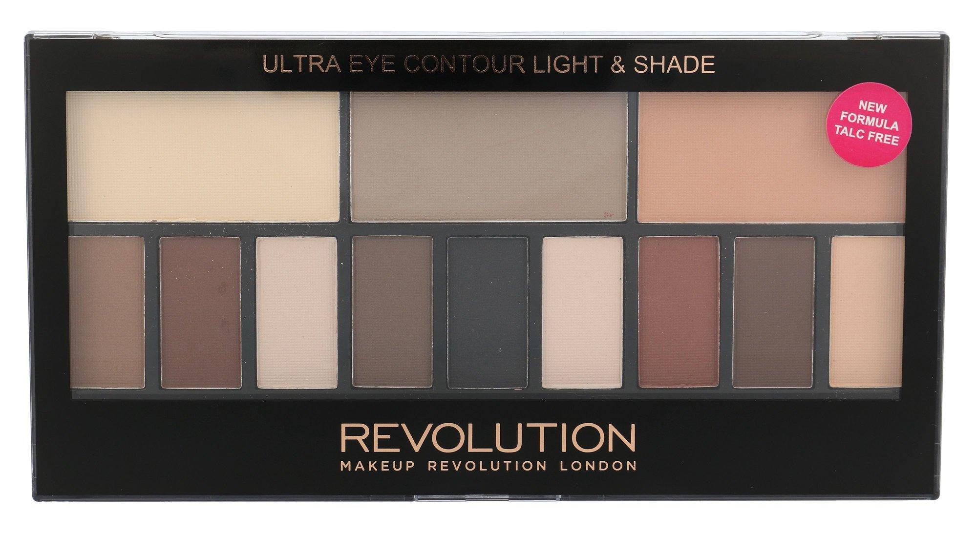Makeup Revolution London Ultra Eye Contour Cosmetic 14ml