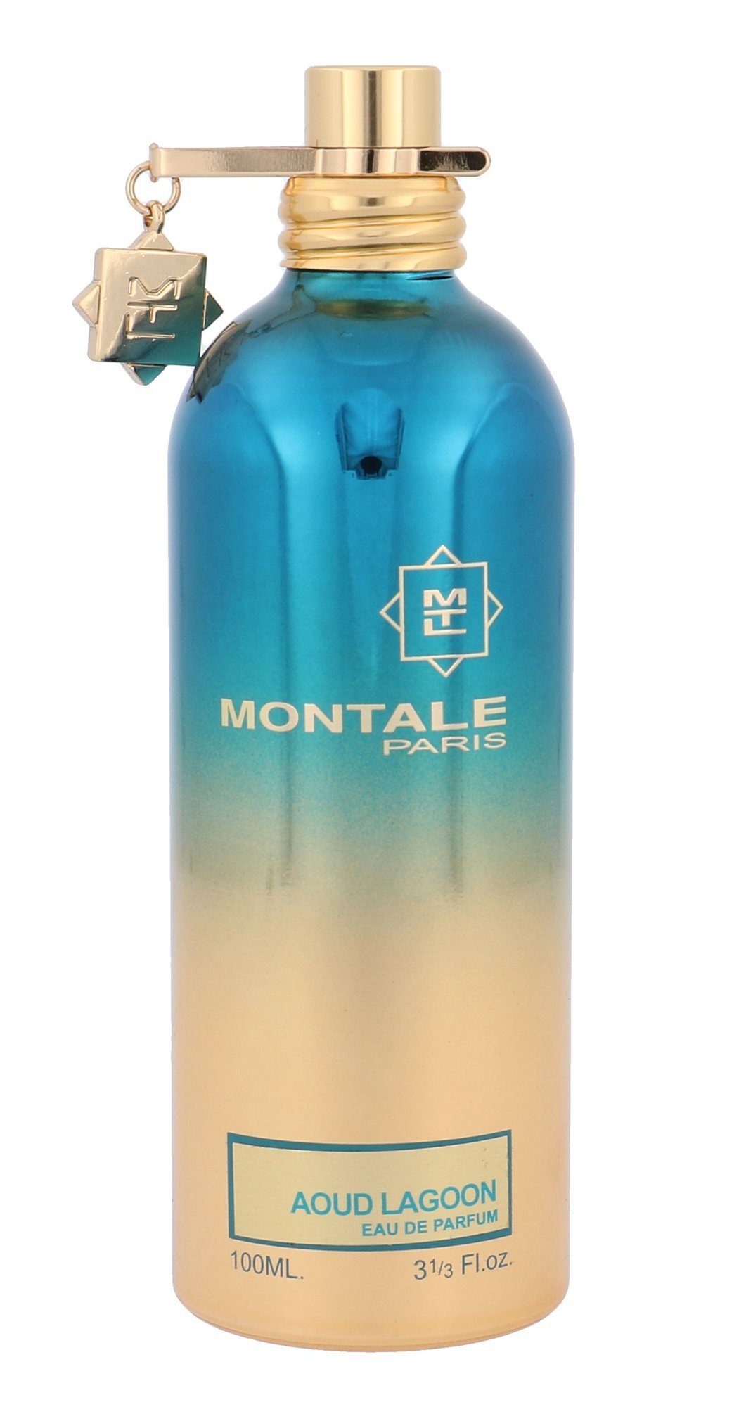 Montale Paris Aoud Lagoon EDP 100ml