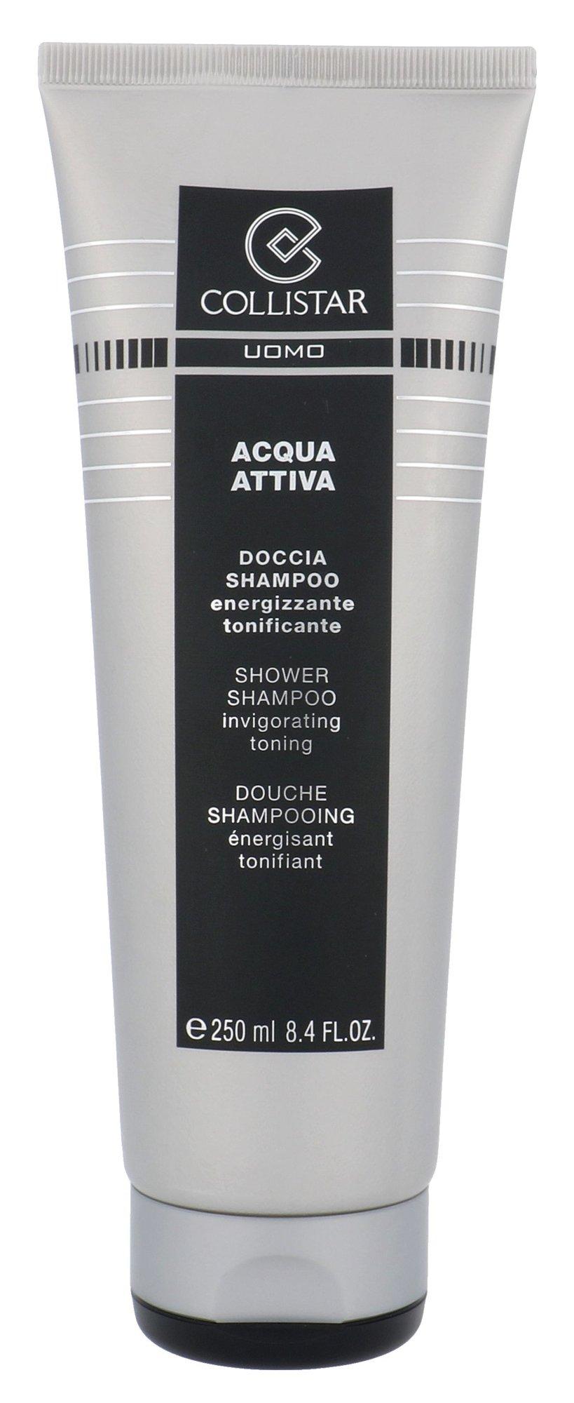 Collistar Acqua Attiva Cosmetic 250ml