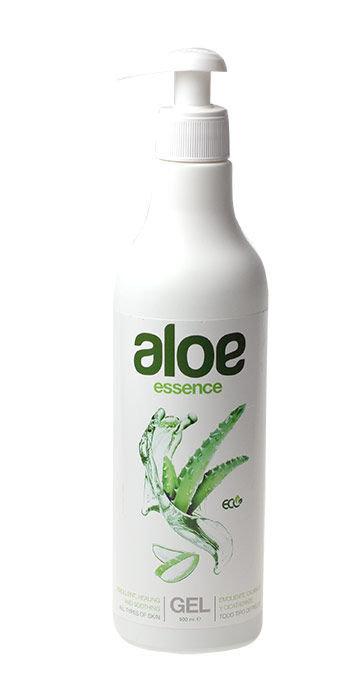 Diet Esthetic Aloe Vera Cosmetic 500ml