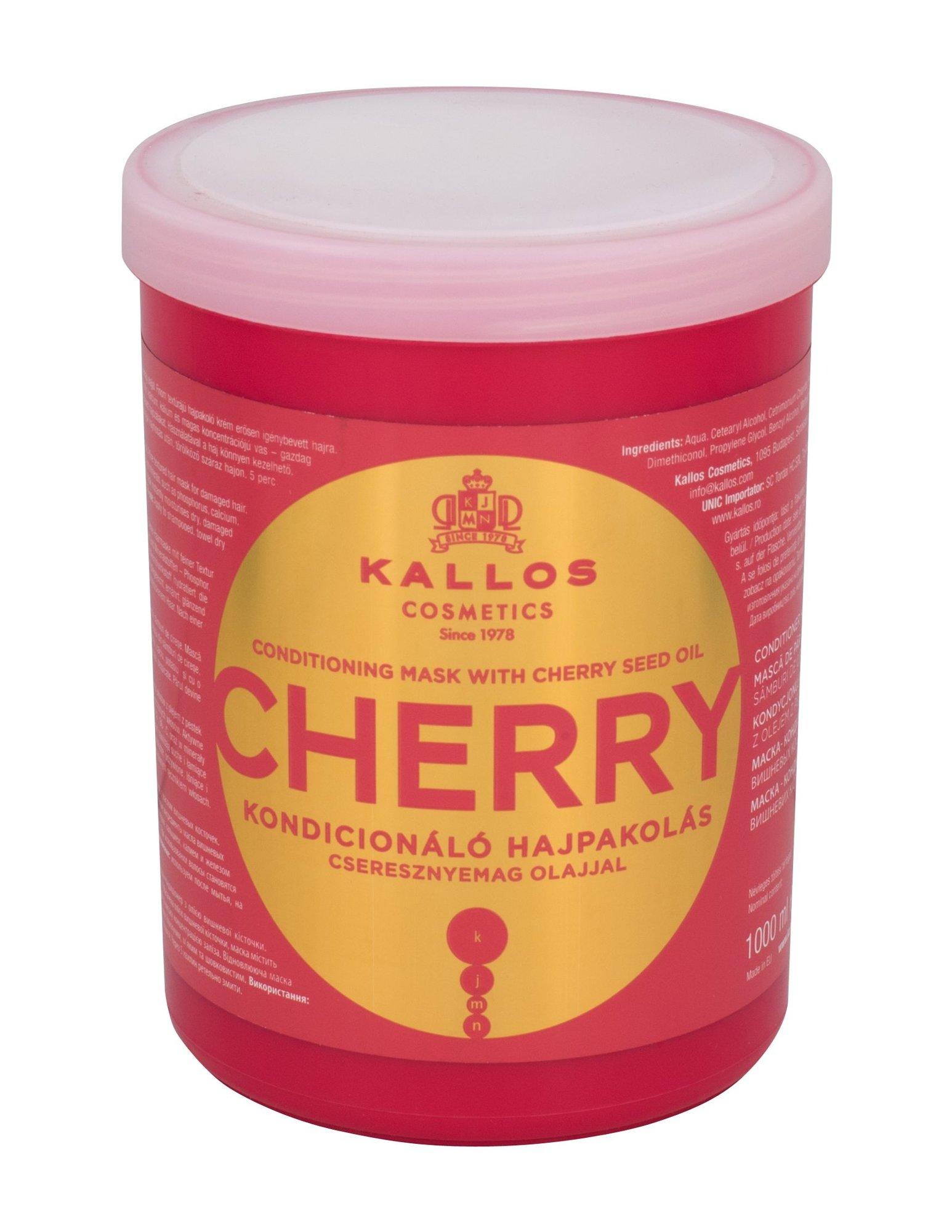 Kallos Cosmetics Cherry Cosmetic 1000ml