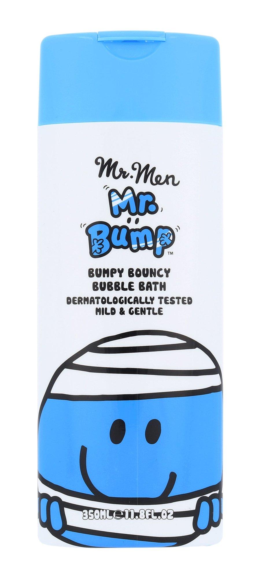 Mr. Men Mr. Bump Cosmetic 350ml
