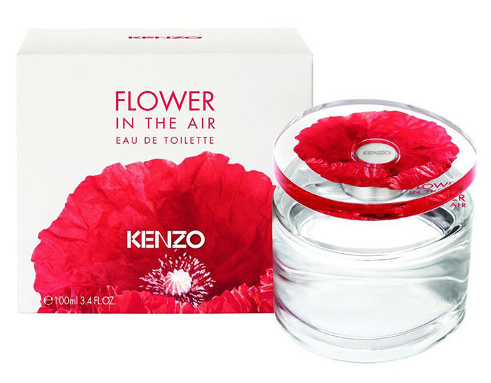 KENZO Flower In The Air EDT 50ml