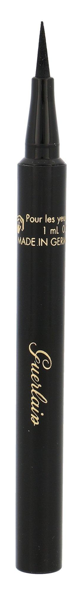 Guerlain L´Art Du Trait Cosmetic 1ml 01 Ultra Black