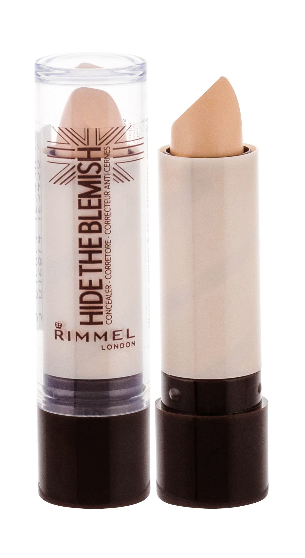 Rimmel London Hide The Blemish Cosmetic 4,5ml 103 Soft Honey