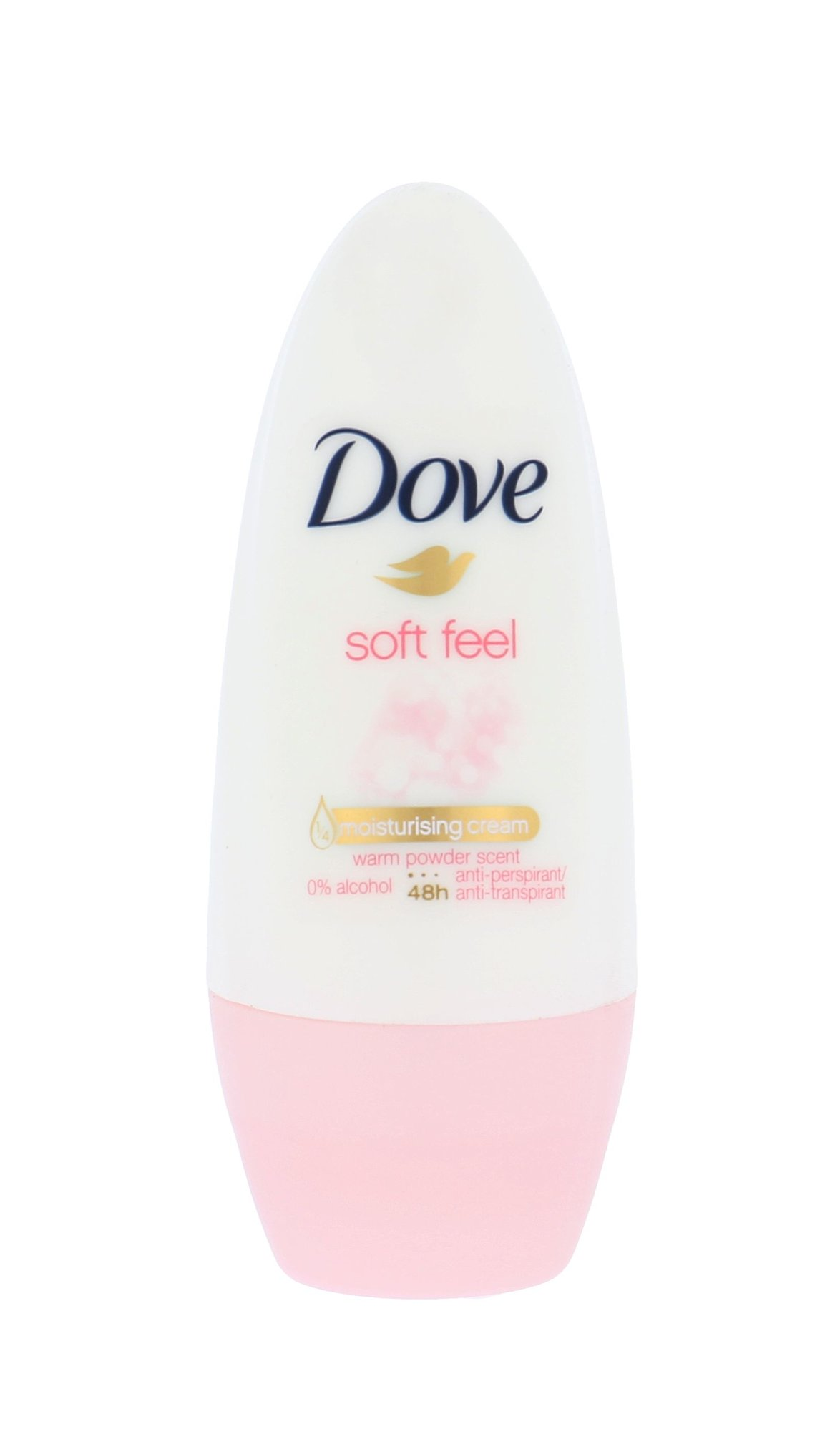 Dove Soft Feel Cosmetic 50ml
