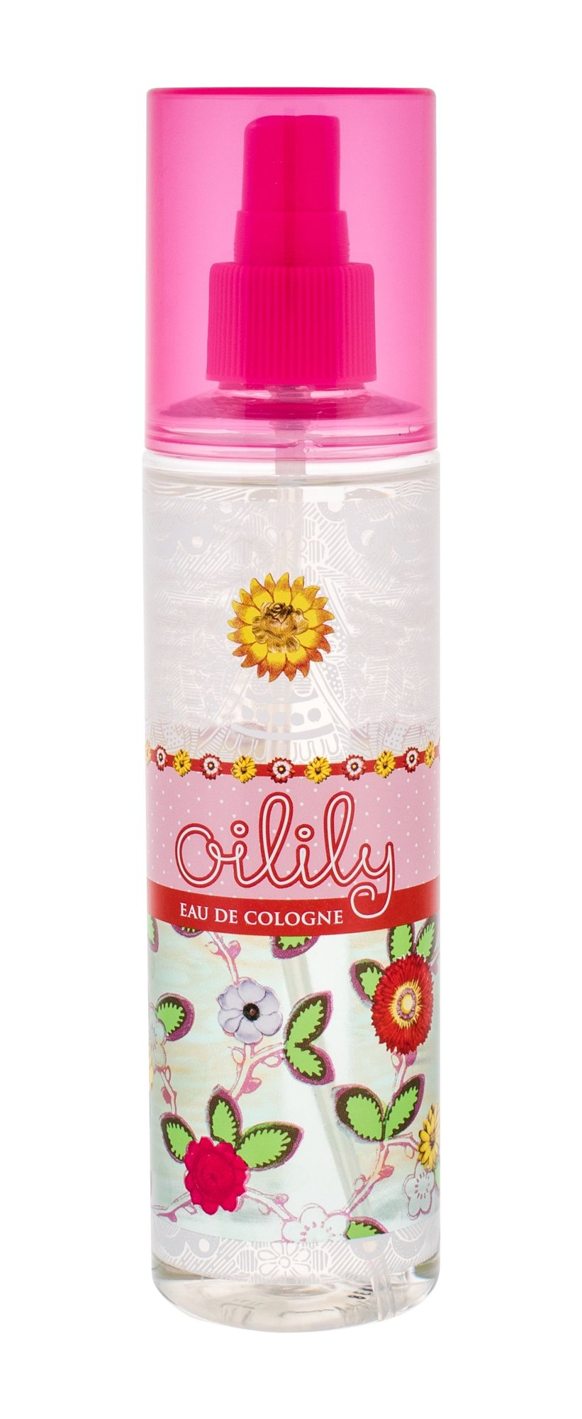 Oilily Oilily Cologne 250ml