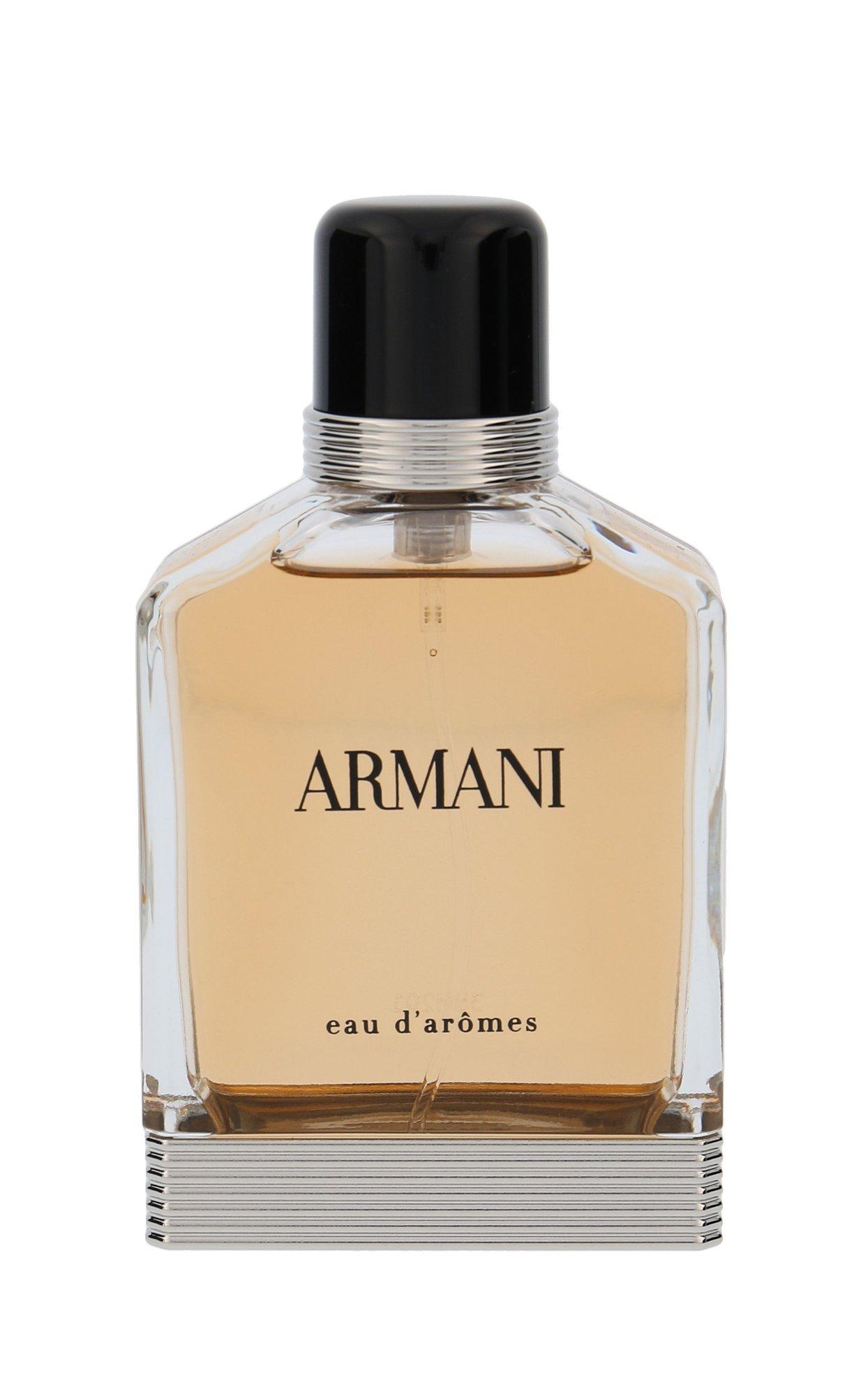 Giorgio Armani Eau d´Aromes EDT 50ml