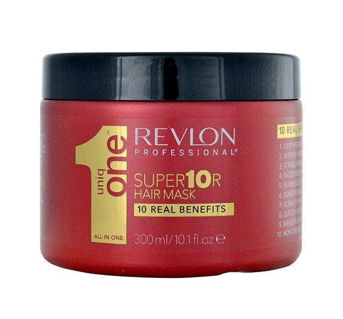 Revlon Professional Uniq One Superior Hair Mask Cosmetic 300ml