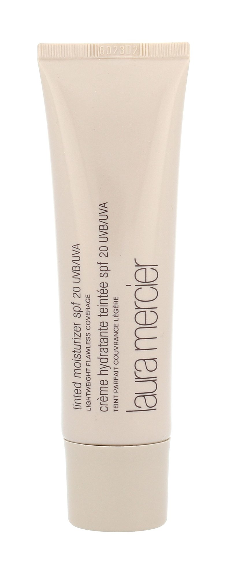 Laura Mercier Tinted Moisturizer Cosmetic 50ml Natural