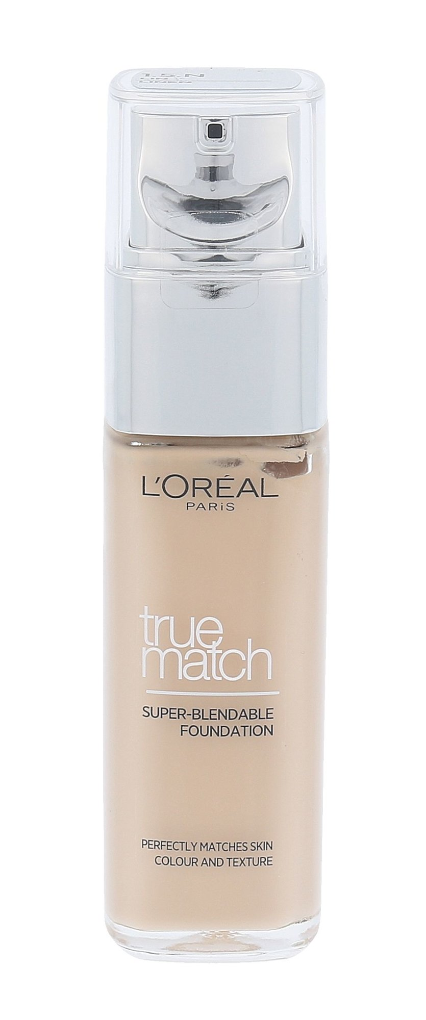 L´Oréal Paris True Match Cosmetic 30ml N1.5 Linen
