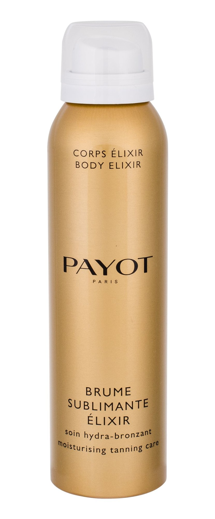 PAYOT Corps Elixir Cosmetic 125ml