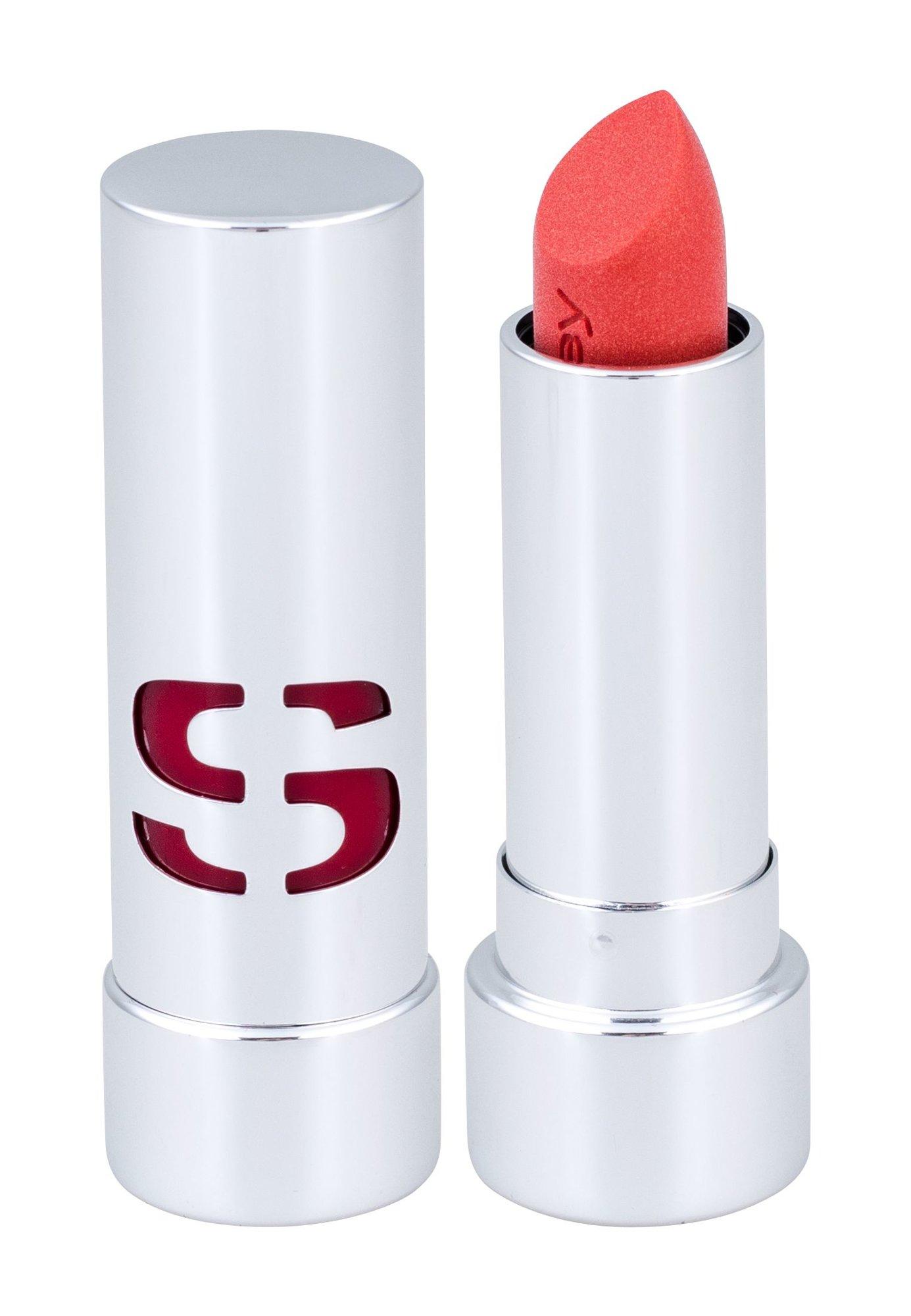 Sisley Phyto Lip Shine Cosmetic 3ml 08 Sheer Coral