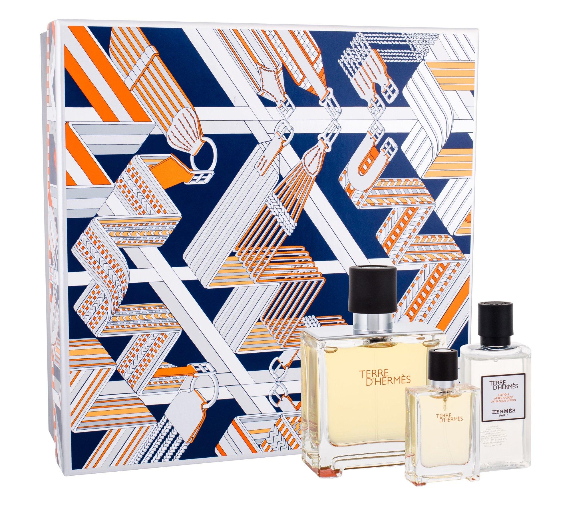 Hermes Terre D´Hermes Parfem 75ml