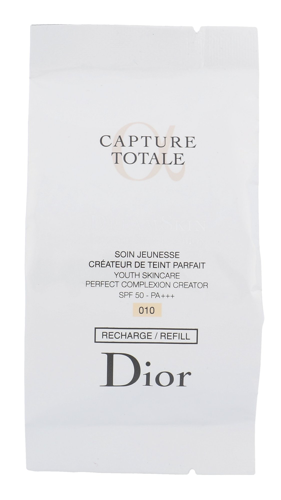 Christian Dior Capture Totale Cosmetic 15ml 010