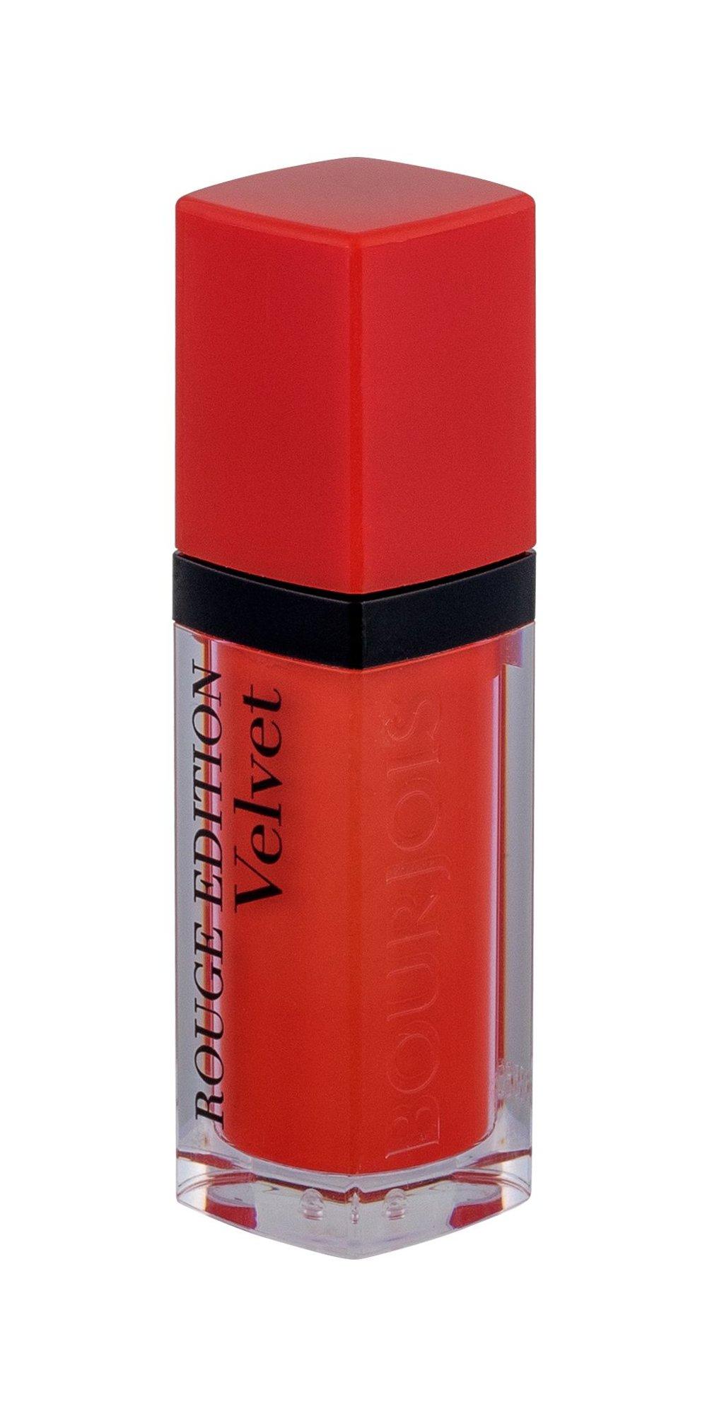 BOURJOIS Paris Rouge Edition Cosmetic 7,7ml 20 Poppy Days