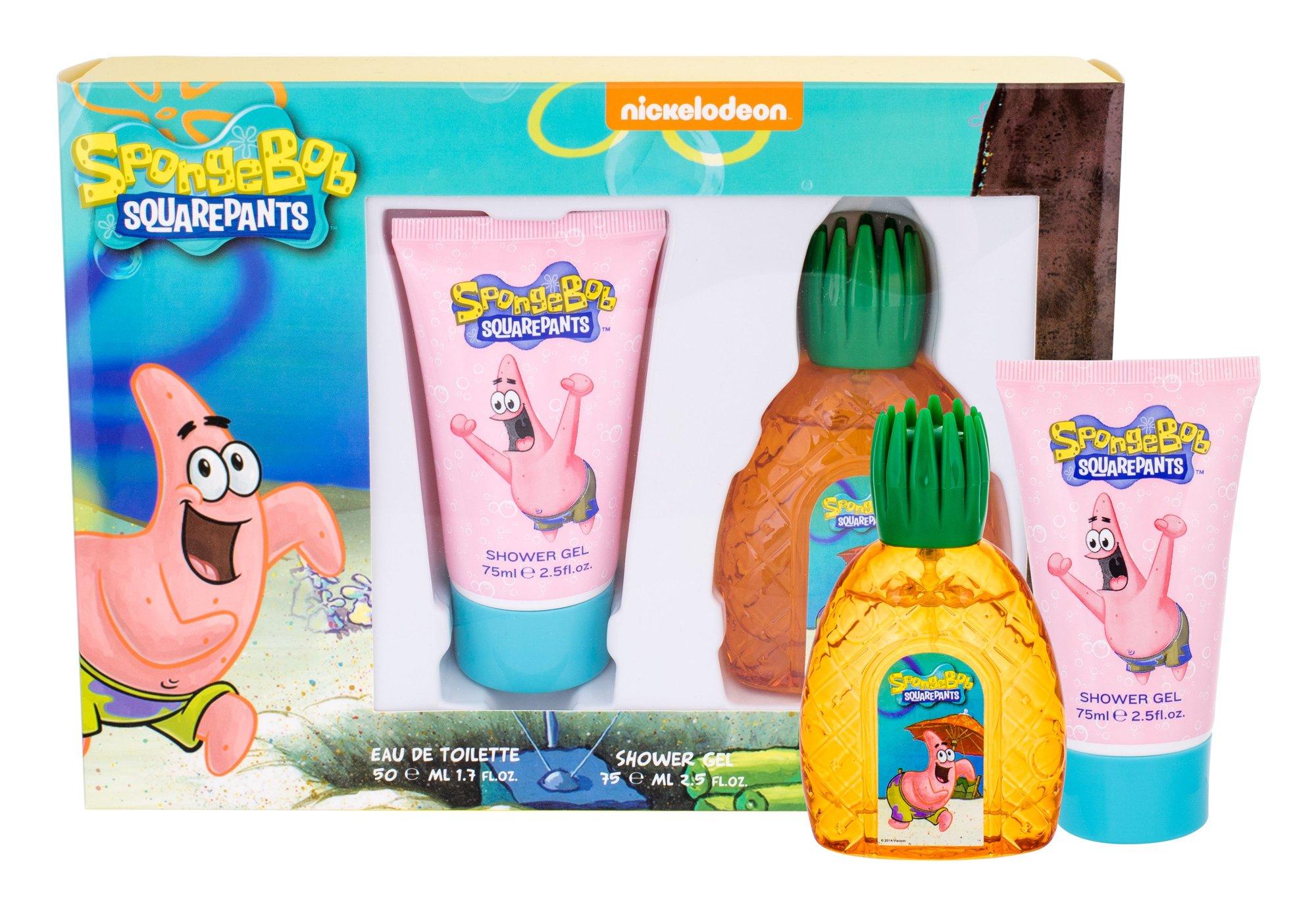SpongeBob Squarepants Patrick EDT 50ml