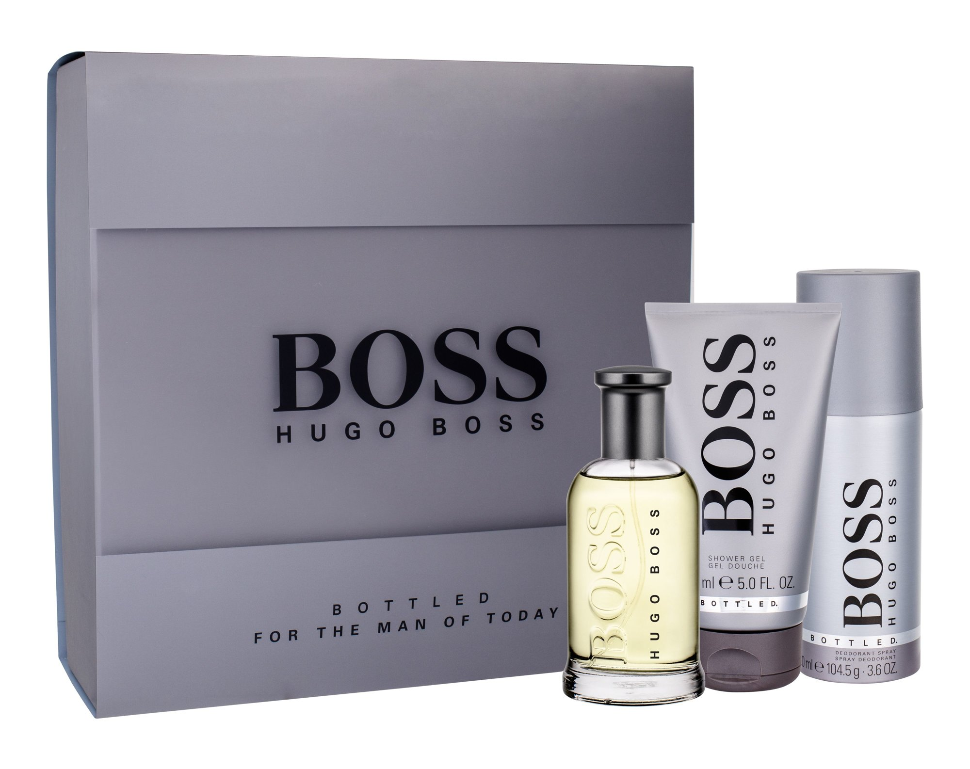 HUGO BOSS Boss Bottled EDT 100ml