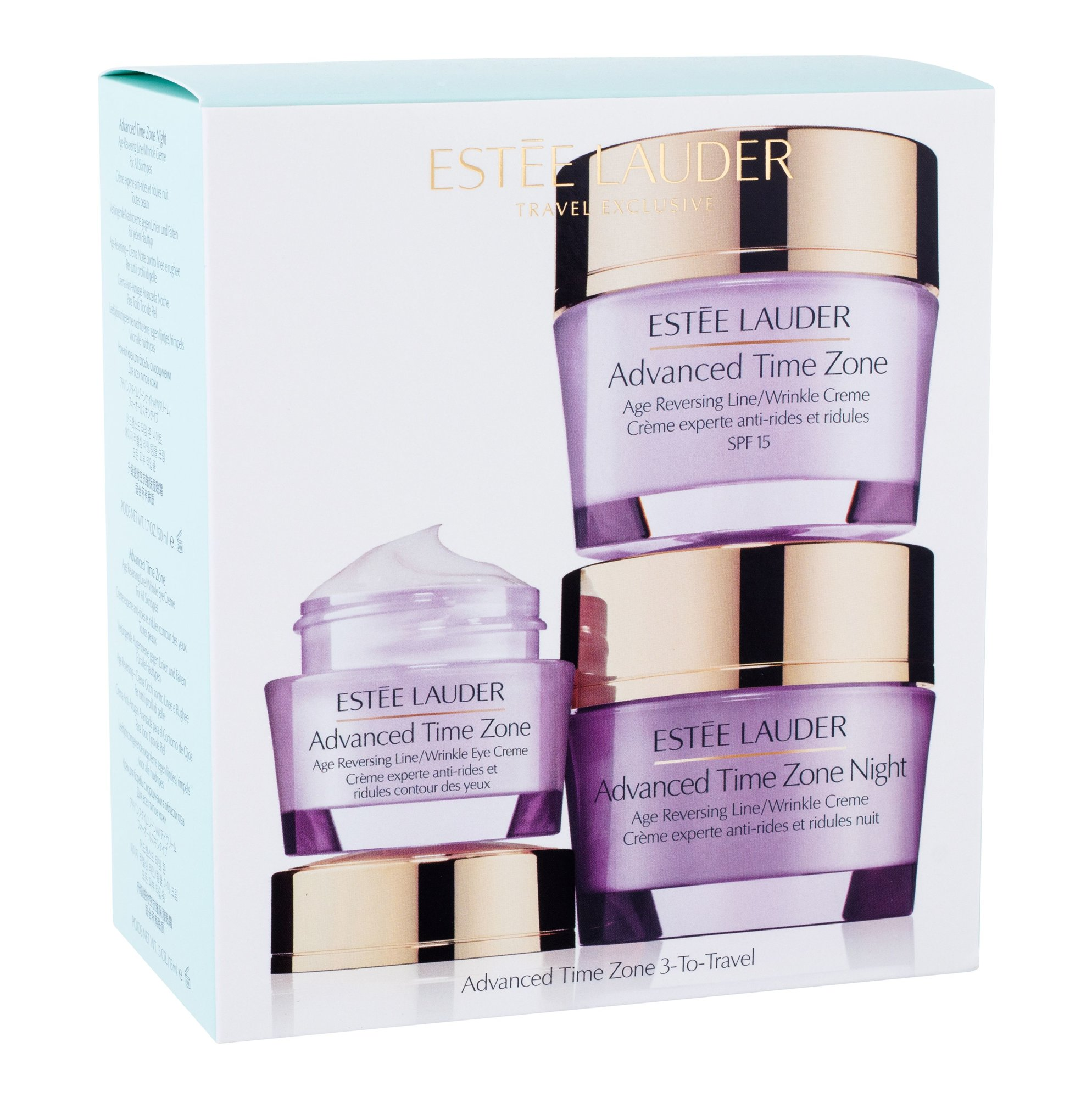 Estée Lauder Advanced Time Zone Cosmetic 50ml