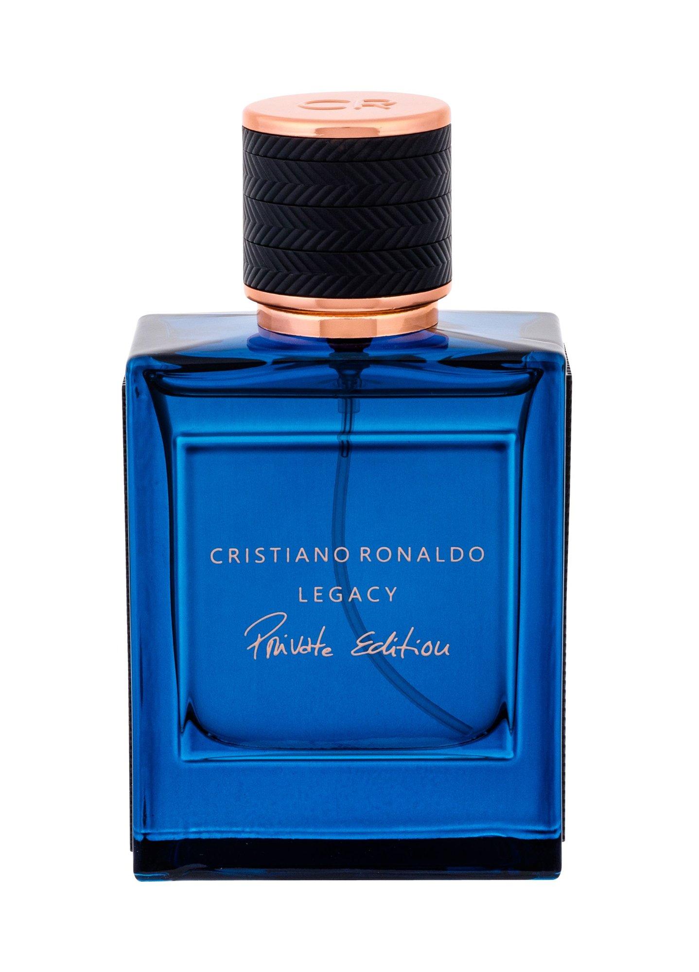 Cristiano Ronaldo Legacy Private Edition EDP 50ml
