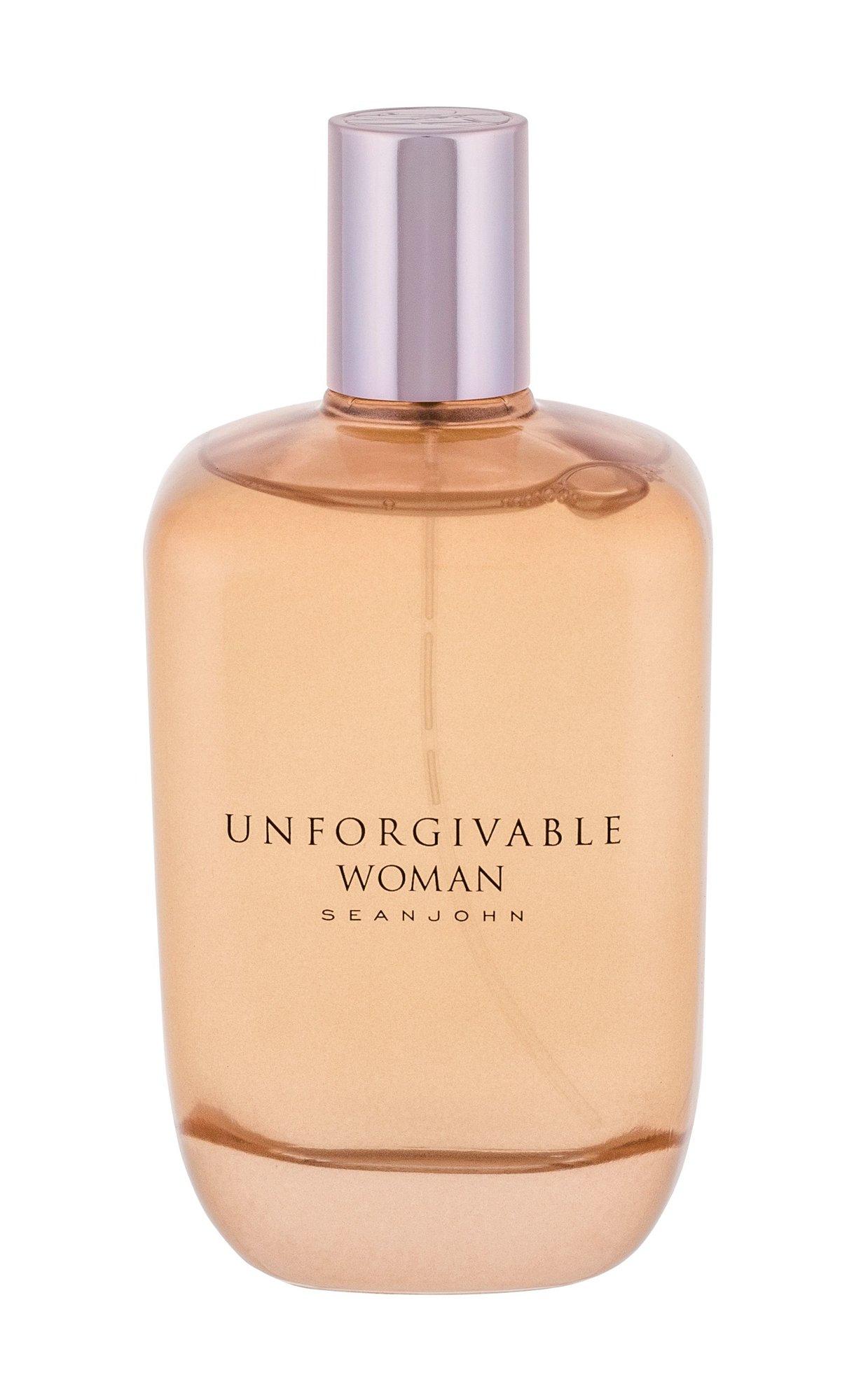 Sean John Unforgivable EDP 125ml