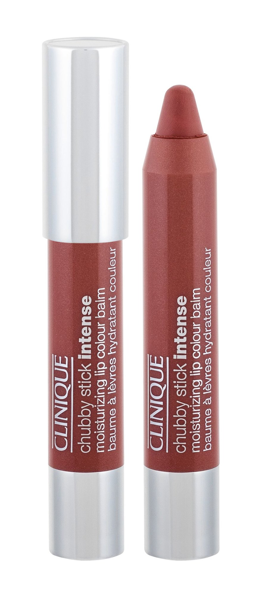 Clinique Chubby Stick Cosmetic 3ml 01 Curviest Caramel Intense