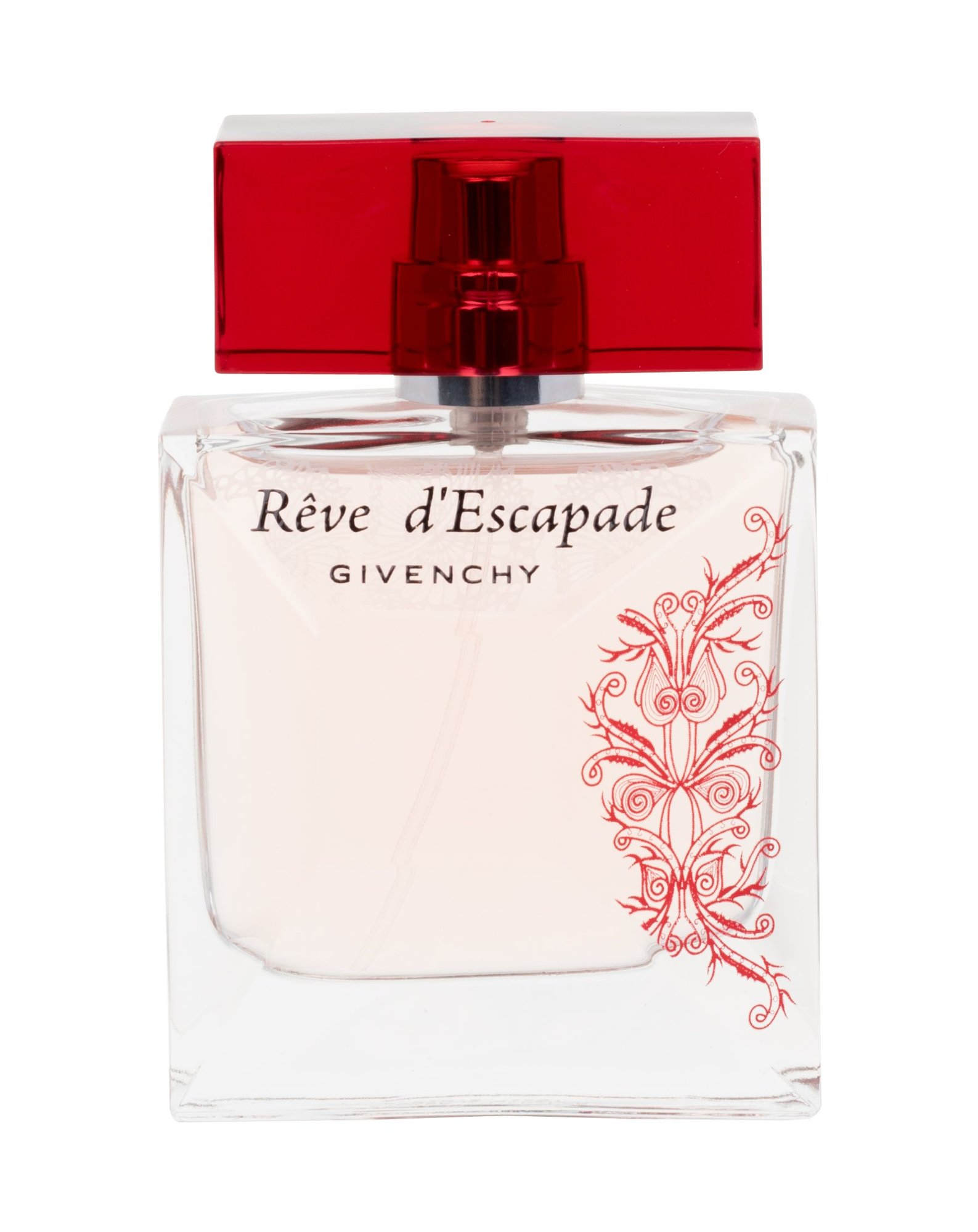 Givenchy Reve d´Escapade EDT 50ml