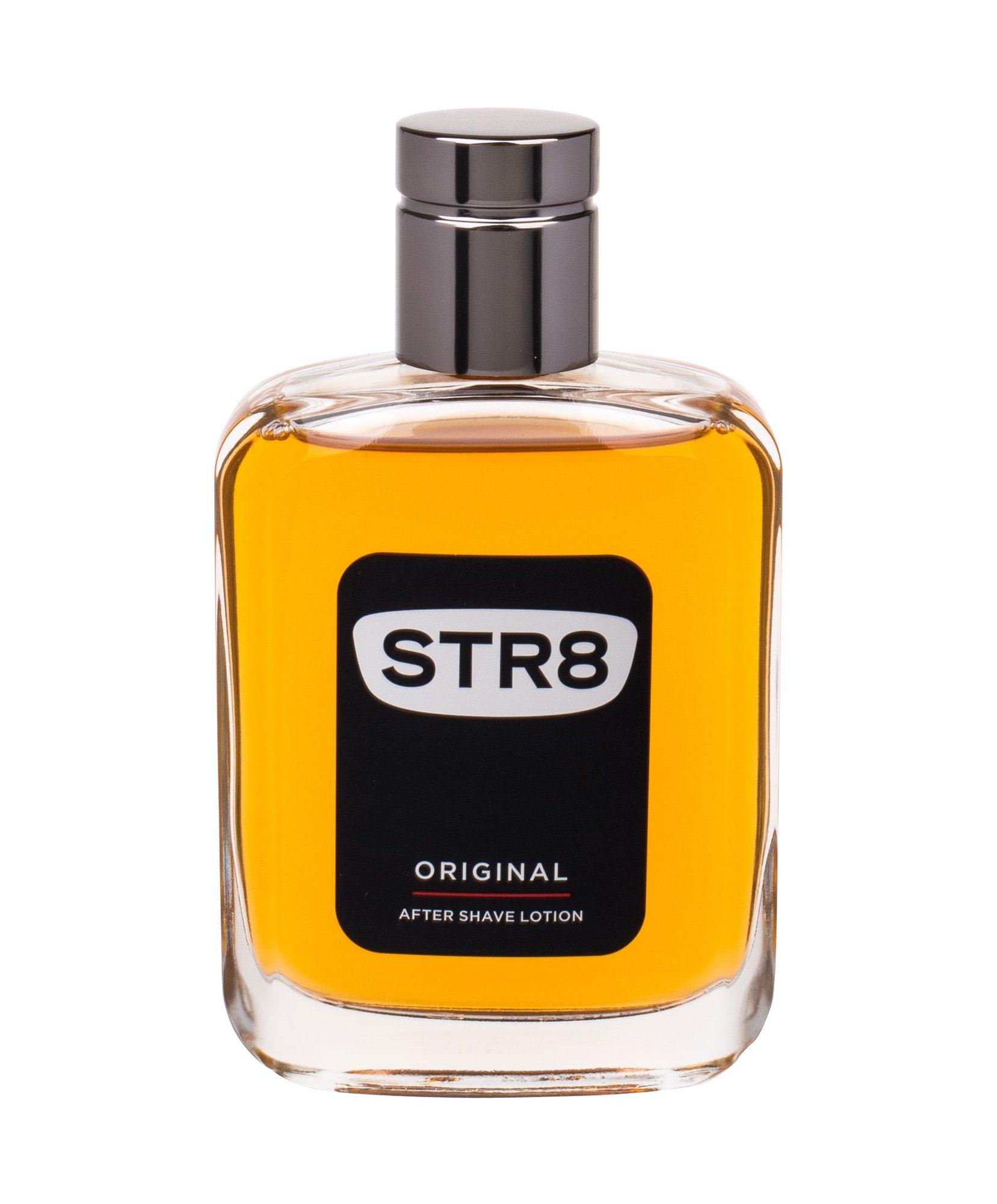 Priemonė po skutimosi STR8 Original