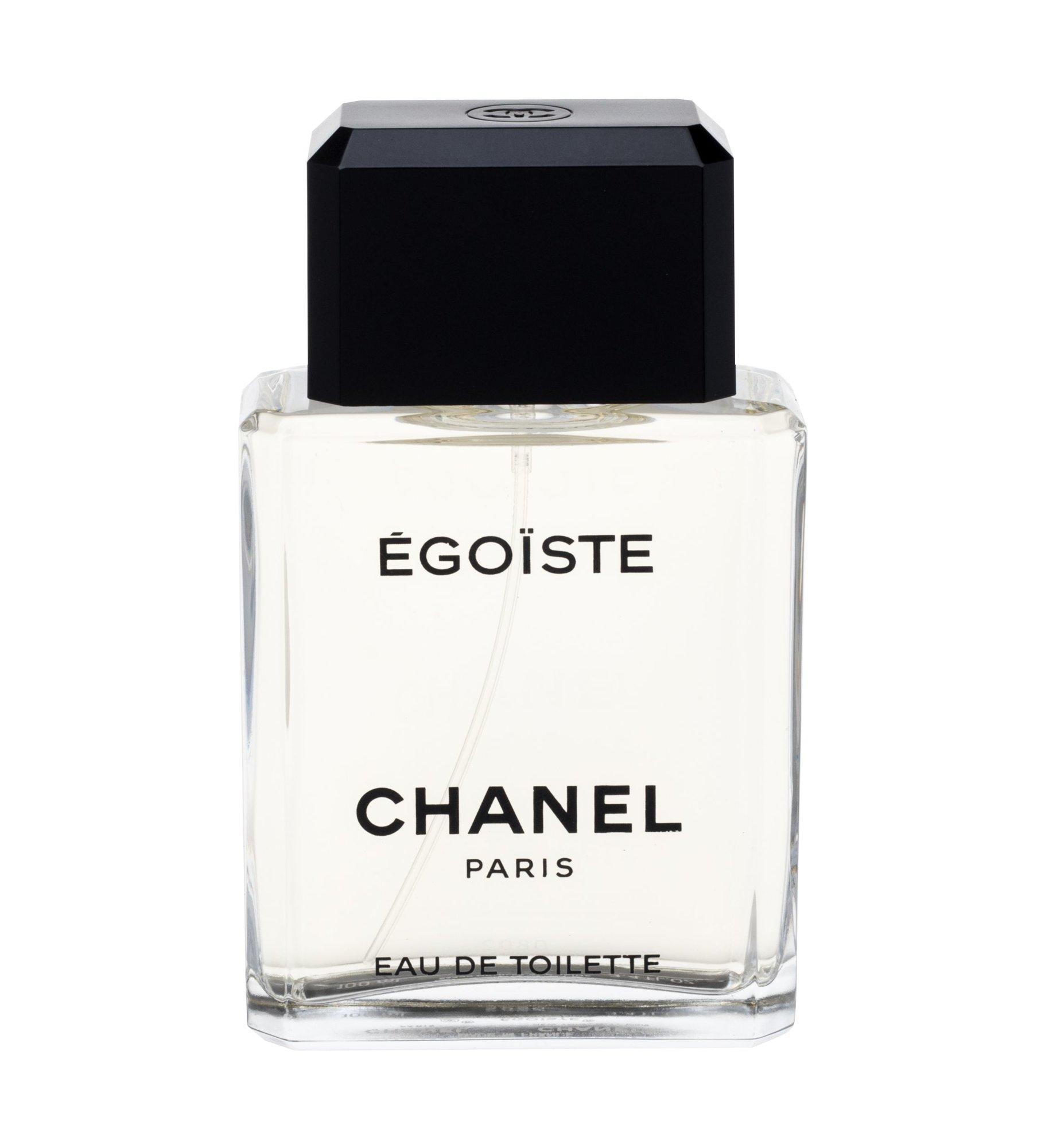 Chanel Egoiste Pour Homme EDT 100ml