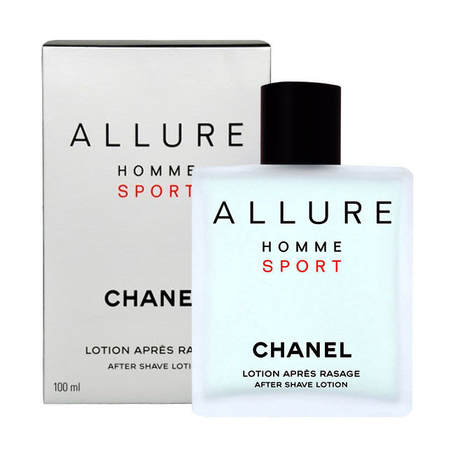 Chanel Allure Homme Sport Aftershave 50ml
