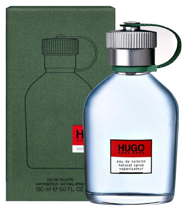 HUGO BOSS Hugo EDT 5ml