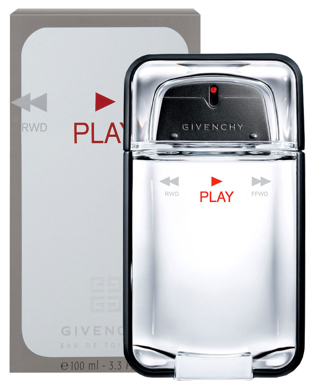 Givenchy Play EDT 100ml