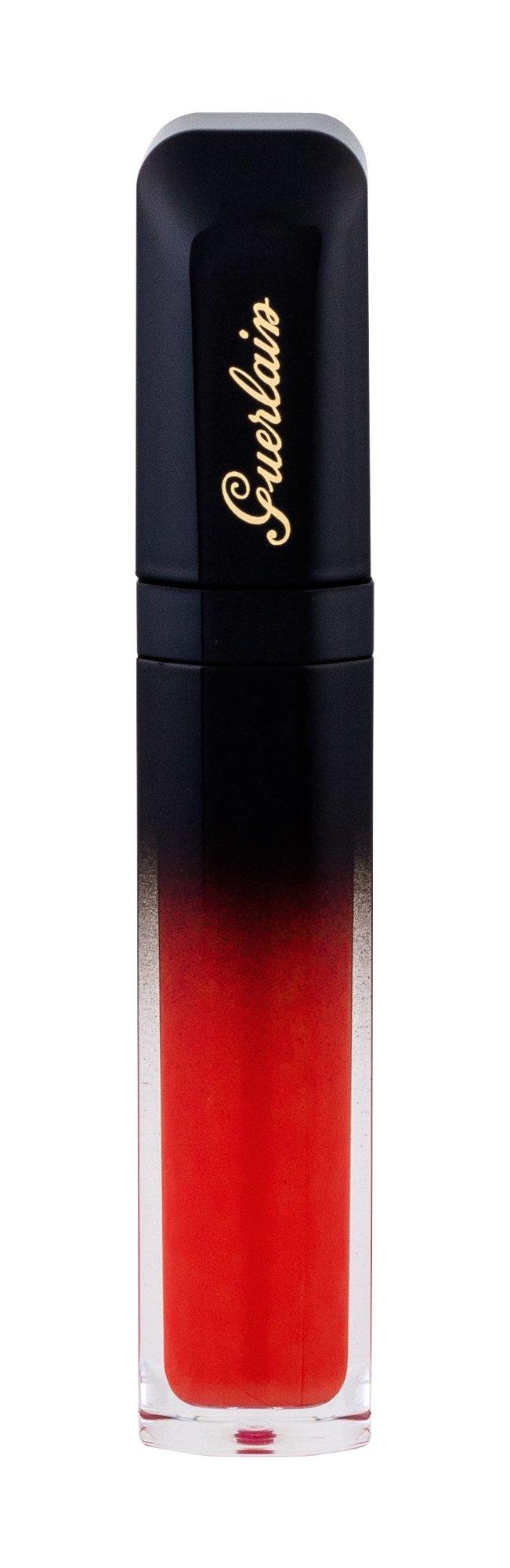 Guerlain Intense Liquid Matte Lipstick 7ml M41 Appealing Orange