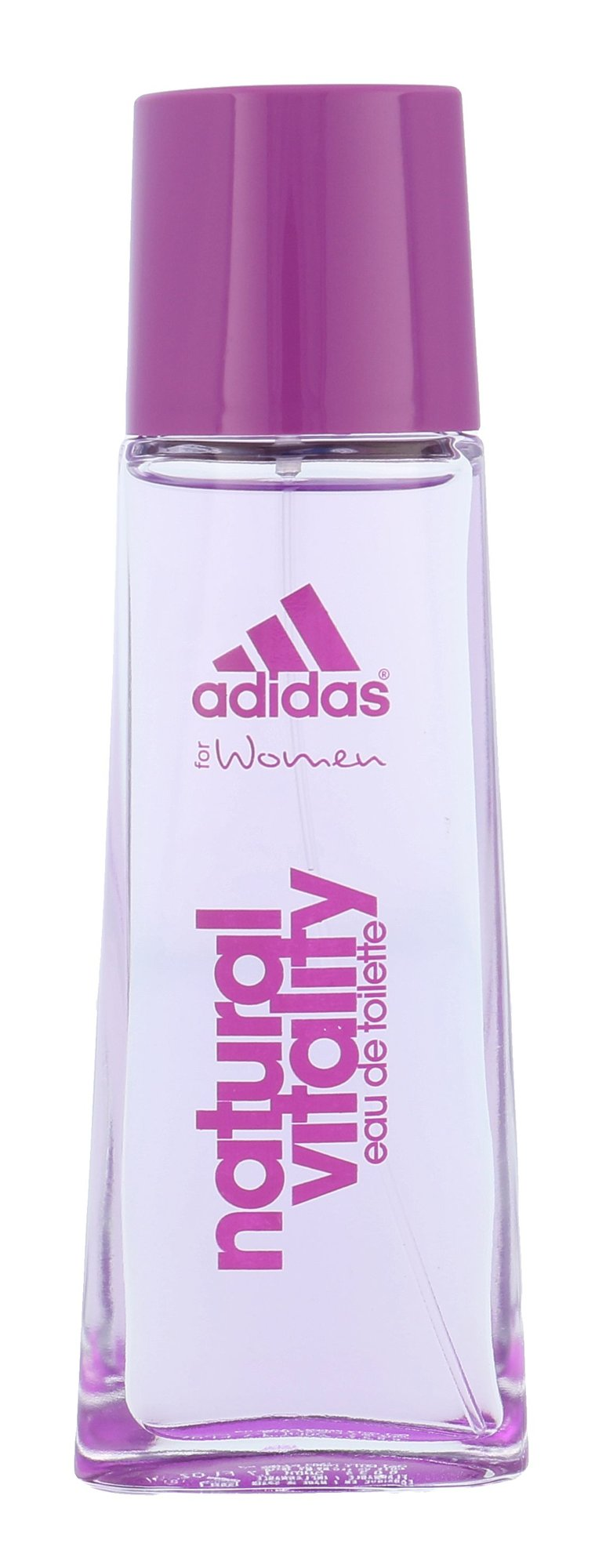 Adidas Natural Vitality For Women EDT 50ml