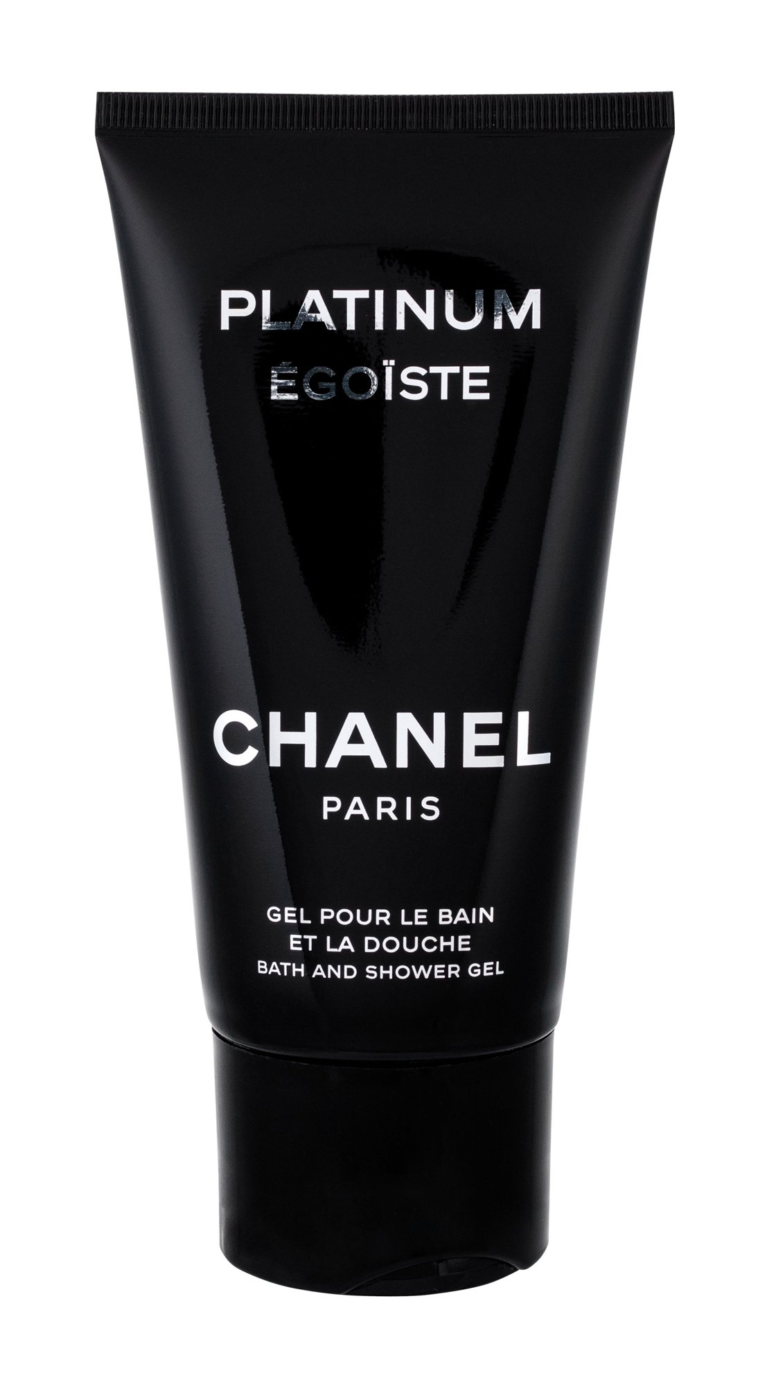 Chanel Platinum Egoiste Pour Homme Shower gel 150ml