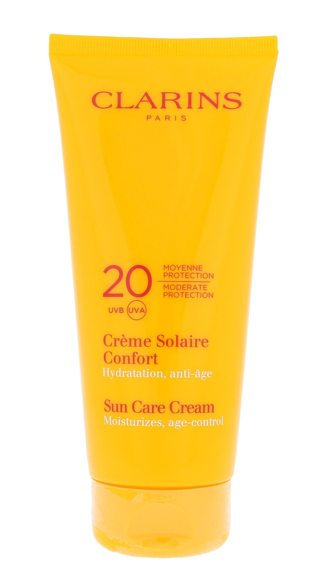 Clarins Sun Care Cosmetic 200ml