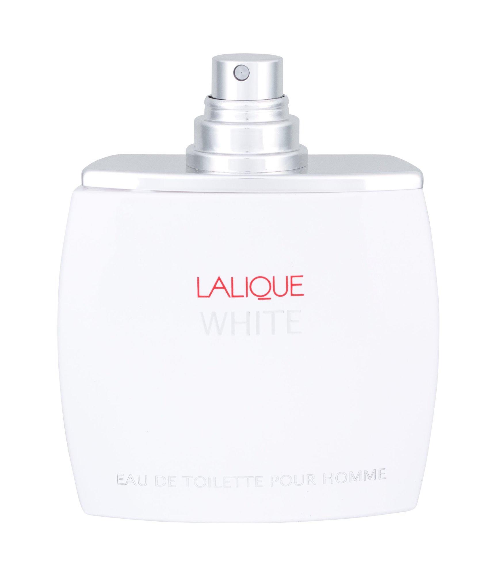 Lalique White EDT 75ml